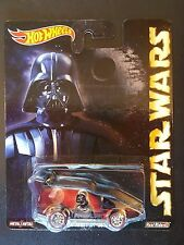 HOT WHEELS POP CULTURE STAR WARS SPOILER SPORT DARTH VADER 2015 SAVE 5%