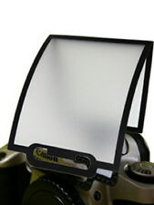 New POP- UP Flash Diffuser for camera