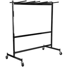 Hanging Folded Chair & Table Storage Dolly - Hanging Folding Chair & Table Caddy