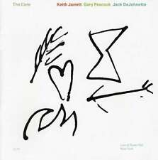 The Cure - Keith Jarrett CD ECM RECORDS
