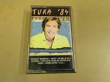 MUSIC CASSETTE / WILL TURA - TURA 84