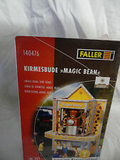 "Faller 140476  Bausatz "" Kirmesbude Magic Bean "" in der OVP"
