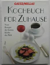 Gault-Millau-Kochbuch - Kochbuch für Zuhause