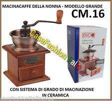 MACINACAFFE' NEW KAFFEEMUHLE FAGGIO GRANDE EVA MACINA CAFFE' MACININO 198798