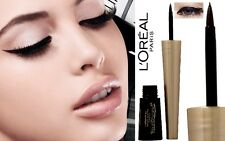 L'oreal Telescopic Liquid Eyeliner -Black- New
