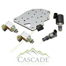 4T65E Transmission Master Solenoid Kit Set Epc Shift Tcc GM 97 98 99 00 01 02