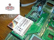Adaptador De Cf externo A600/A1200 CF2IDE amiga/Advanced Edition-sin Cable Ide