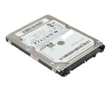 "500gb 2.5"" HDD disco duro para lenovo IBM portátil ThinkPad sl500 t60 5400 rpm"