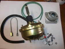SERVOFRENO BENDIX FIAT 124 BERLINA? SPECIAL? COUPE? BRAKE ASSIST