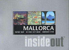 Mallorca (InsideOut City Guides), Compass Maps, 1841398918, Very Good Book