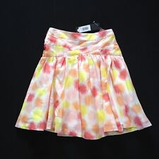 MARC JACOBS GIRLS PRINTED SKIRT TIE BACK BELT 2 YEARS RRP £80 NOW £23.50