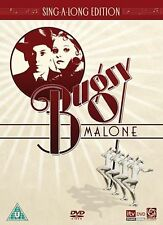 The Bugsy Malone - Musical - Includes the Original Film + Sing Along Edition DVD