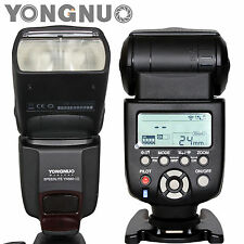 Yongnuo YN-560 III Wireless Flash Speedlite for Canon 700D 550D 450D 400D 350D
