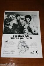 BG11=1972=ATI AEREOBUS AIRLINEES LIENEE AEREE=PUBBLICITA'=ADVERTISING=WERBUNG=