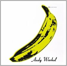 Velvet Underground & Nico CD NEW 45th Anniversary Remaster Venus In Furs+