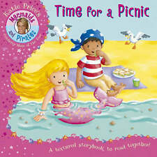 Katie Price Mermaids & Pirates Time for a Picnic: An Embossed Storybook, Katie P