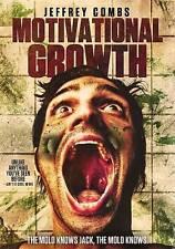 Motivational Growth (DVD, 2015)