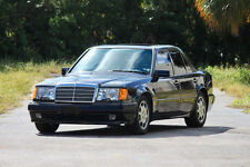 1992 Mercedes-Benz 500-Series Base Sedan 4-Door