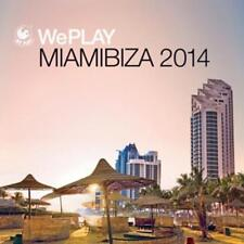 Various - Weplay-Miamibiza 2014