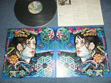 TODD RUNDGREN Japan 1973 2300 Yen Mark NM LP A WIZARD, A TRUE STAR