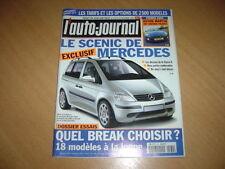 AJ N°532 BMW 318 Ci.Mercedes CL 500.Aston DB7 Volante