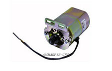 MACHINE MOTOR, #X57476151 fits BROTHER PS-1750,