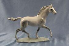 Pferdefigur pferd Porzellan Hutschenreuther figur figura horse jazda c.werner