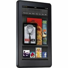 Amazon Kindle Fire 8 GB (Previous Generation - 1st) Model D01400