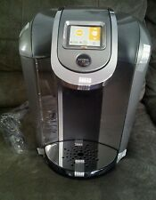 Keurig 2.0 K500 K-Cup Brewing System  Replacement Unit for the K550 model.