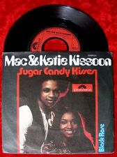 Single Mac and Katie Kissoon Sugar Candy Kisses