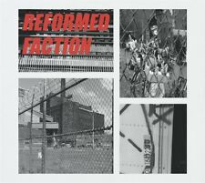 Reformed Faction – Years Of Lightning, Day Of Drums  CD Rapoon, Zoviet france