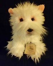 Ganz Webkinz Signature West Highland Terrier WKS1030 new w/ sealed, unused code