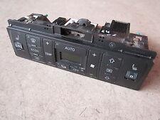 Klimabetätigung Steuergerät Sitzheizung Schalter AUDI A4 B5 FACELIFT 8D0820043N