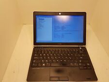 """Dell Latitude E6230 12.5"""" 2.6GHz/8GB/128GB HDD - No OS, Or Adapter (14)"""