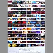 EVANGELION : poster 1.11 posters