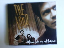 THE LAND - MAMA TOLD ME NOT TO COME  CD MAXI 1993 RARE TOP! 3 TRK NEWMAN COVER!