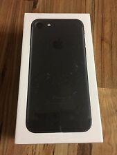 Apple iPhone 7 - 128GB - Jet Black (T-Mobile) Smartphone