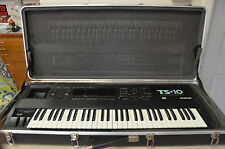 Ensoniq TS-10 Electric Piano Keyboard and Case