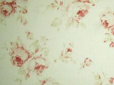 "59"" Remnant Cottage Shabby Chic Fabric Lecien Durham Quilt Revival 30819-30"