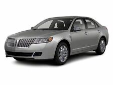 Lincoln : MKZ/Zephyr Base Sedan 4-Door