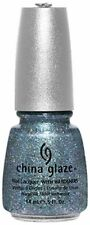 China Glaze Nail Polish Lacquer LIQUID CRYSTAL # 80728 - .5oz