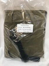BEYOND CLOTHING COYOTE L5 - COLD FUSION SHOCK SOFTSHELL PANT XL/L MSRP $445