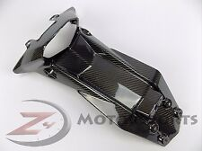 KTM 125 200 390 Duke Rear Tail Brake License Plate Mount Fairing Carbon Fiber