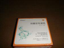 Filter Paper 9CM 100PCS/Pack,Qualitative,Slow