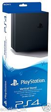 Sony PlayStation 4 Vertical Stand (PS4 Pro/PS4 D Chassis) BRAND NEW BOXED
