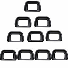 10pcs FDA-EP10 Viewfinder Eyecup Eye Piece Eye Cup for Sony Alpha A6000 NEX-6 N