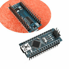Hot Sale Mini USB Nano V3.0 ATmega328P 5V 16M Micro-controller Board For Arduino
