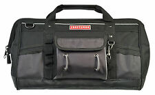 Craftsman Large Mouth Tool Bag 18-In. Free Shipping New