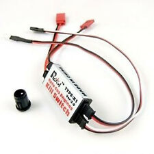 Electronic Opto Gas Engine Kill Switch for Gas Engines.