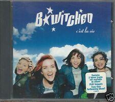 C'Est la Vie [CD Single] by B*Witched (CD, Dec-1998, Epic... Get Happy Quiz Show